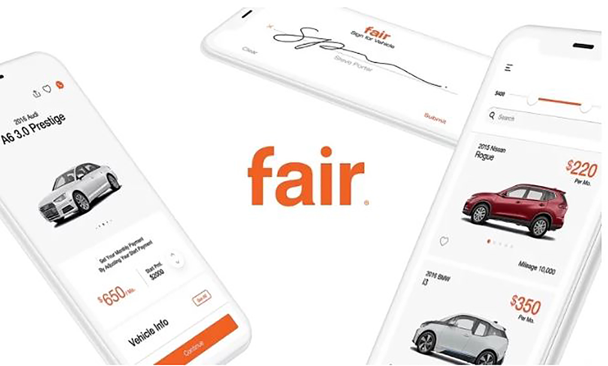 Mobile Auto Auction Smartauction Mobile App Smartauction Ally >> Fair Secures 100m Debt Facility From Ally