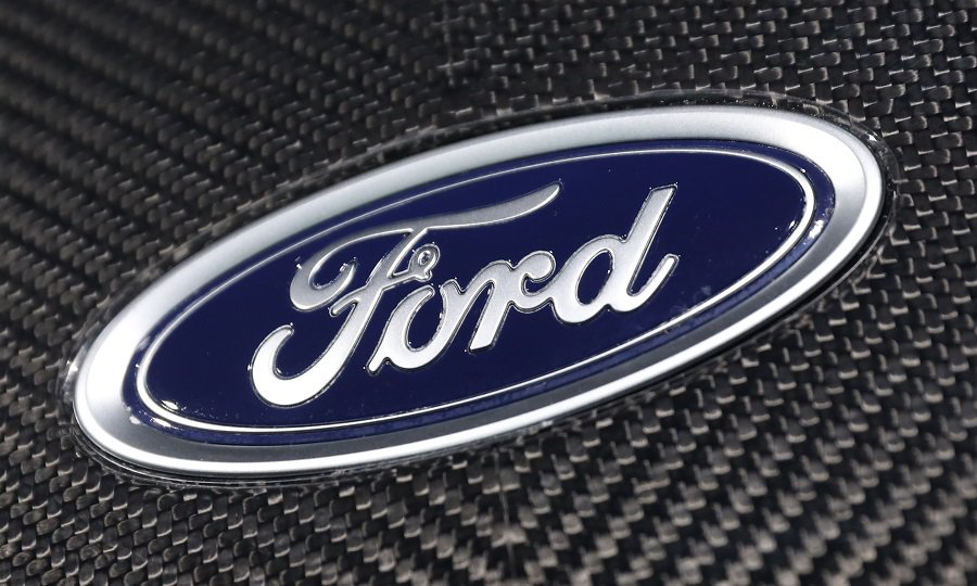 Ford to create $275 million JV in India with Mahindra