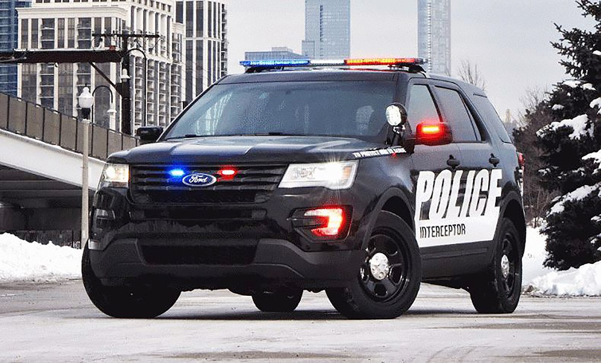 Ford Explorer Carbon Monoxide Recall >> Ford Faces Lawsuit Alleging Carbon Monoxide Leak In Police
