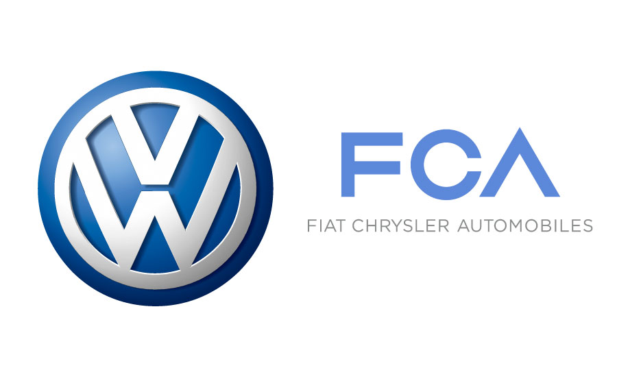 fiat, vw deny report that they are in merger talks