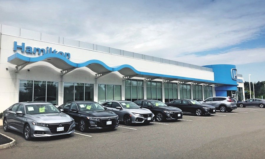 Honda Dealers Nj >> Lithia Acquires High Volume N J Honda Dealership