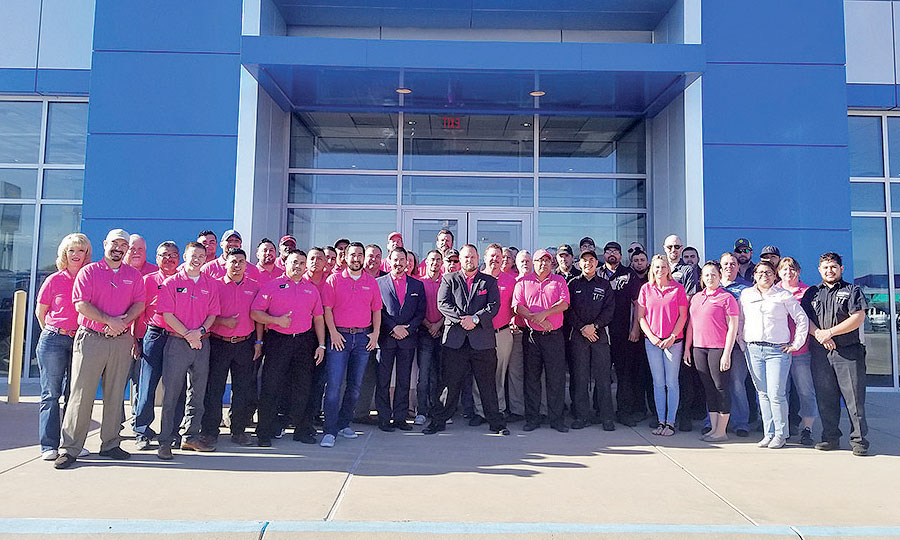 Autonation Amarillo Tx >> Autonation Chevrolet Amarillo
