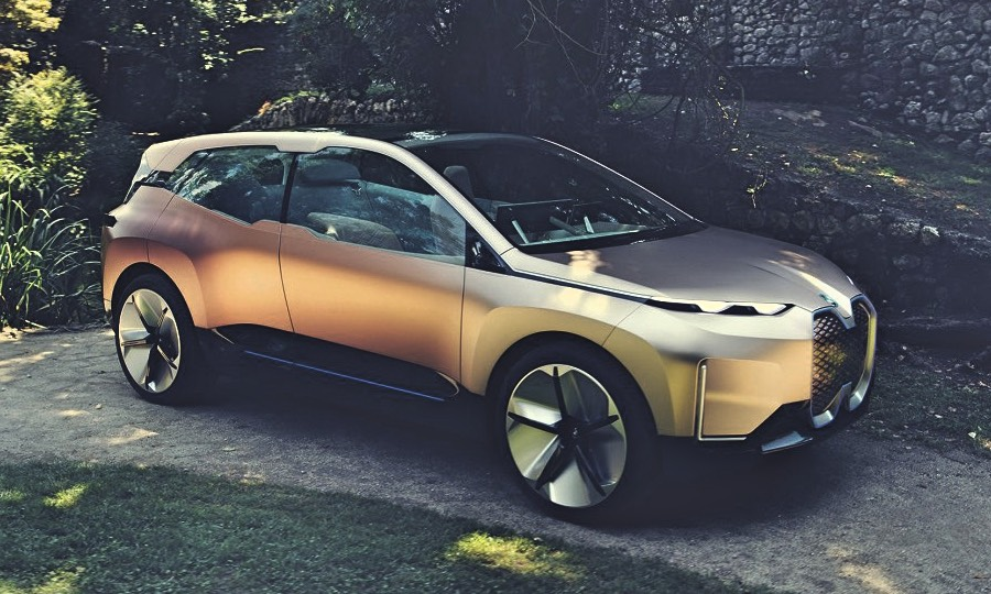 Plans For Bmw S Electric Future