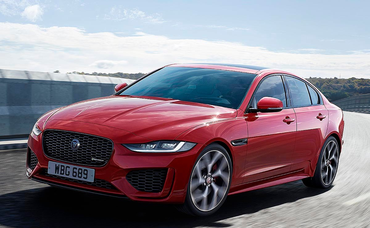 Best Delay Pedal 2020 2020 Jaguar XE reviews