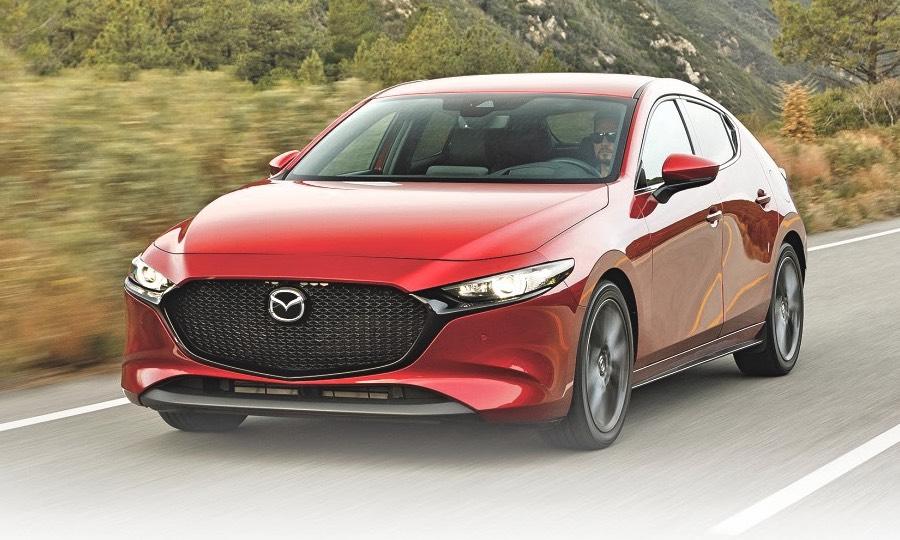 What Is Skyactiv Mazda >> Mazda S Skyactiv X Price In Japan Could Hint At U S Strategy