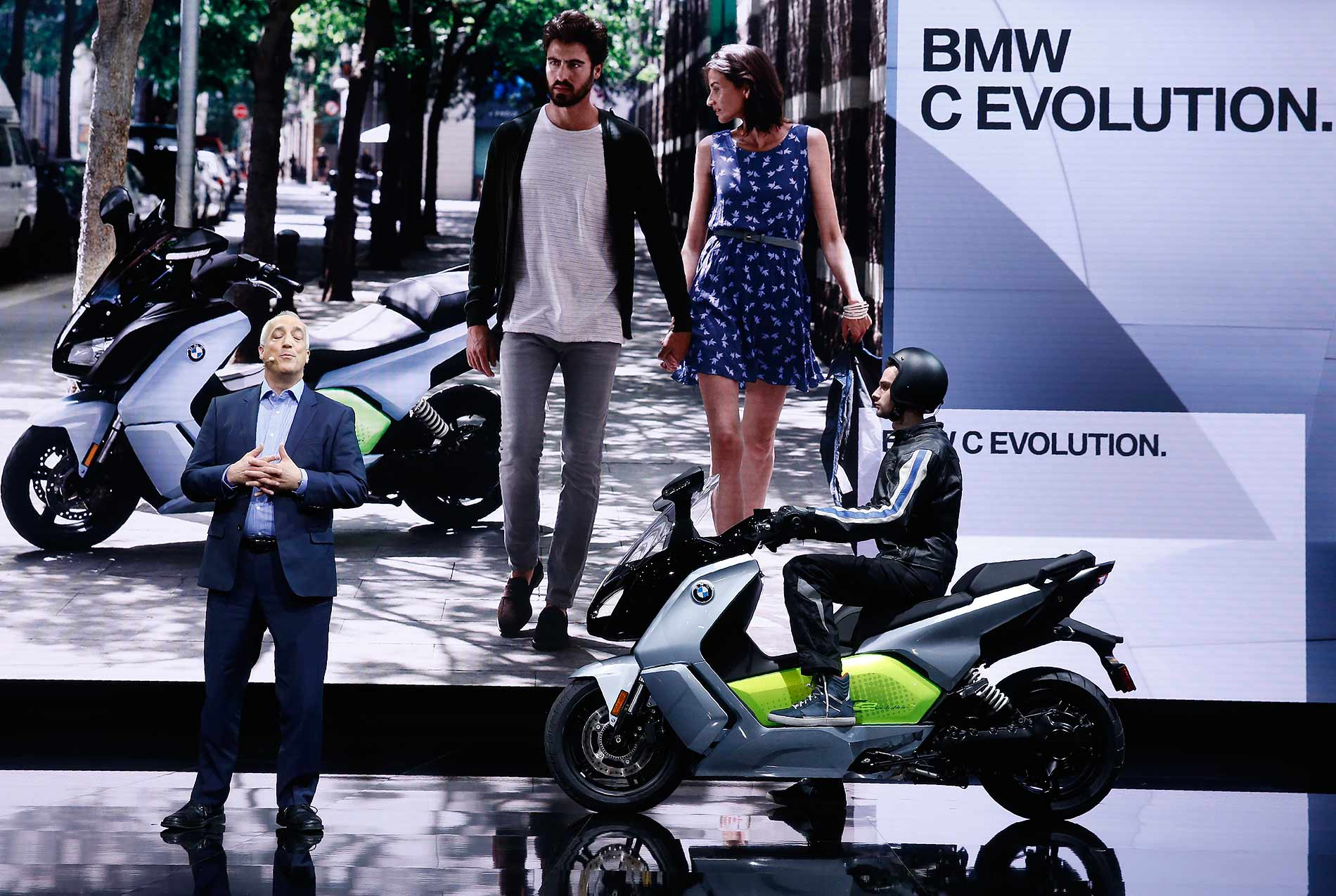 BMW elevates former motorcycle exec to steer Mini in Americas
