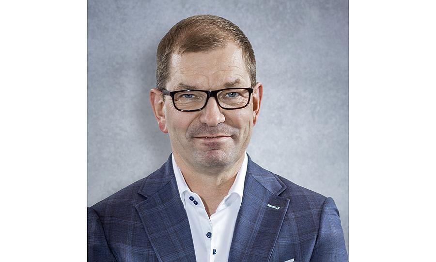 CEO Markus Duesmann