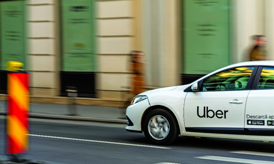 As the number of drivers for ride-hailing services such as Uber continues to grow, so likely will the availability of inclusive policies.
