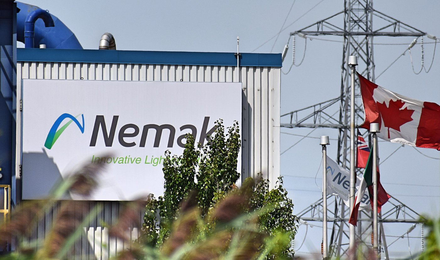 Mexico-based supplier explains closure of Ontario Nemak plant