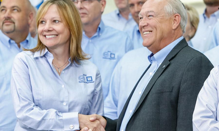 Detroit 3 show interest in UAW health care overhaul idea d5250cd4d4e