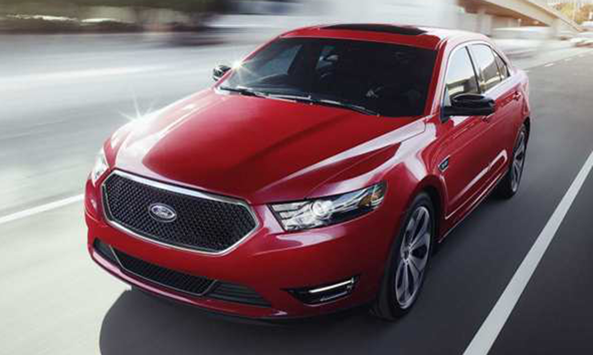 Gm Ford To Drop 4 Car Nameplates Report Says
