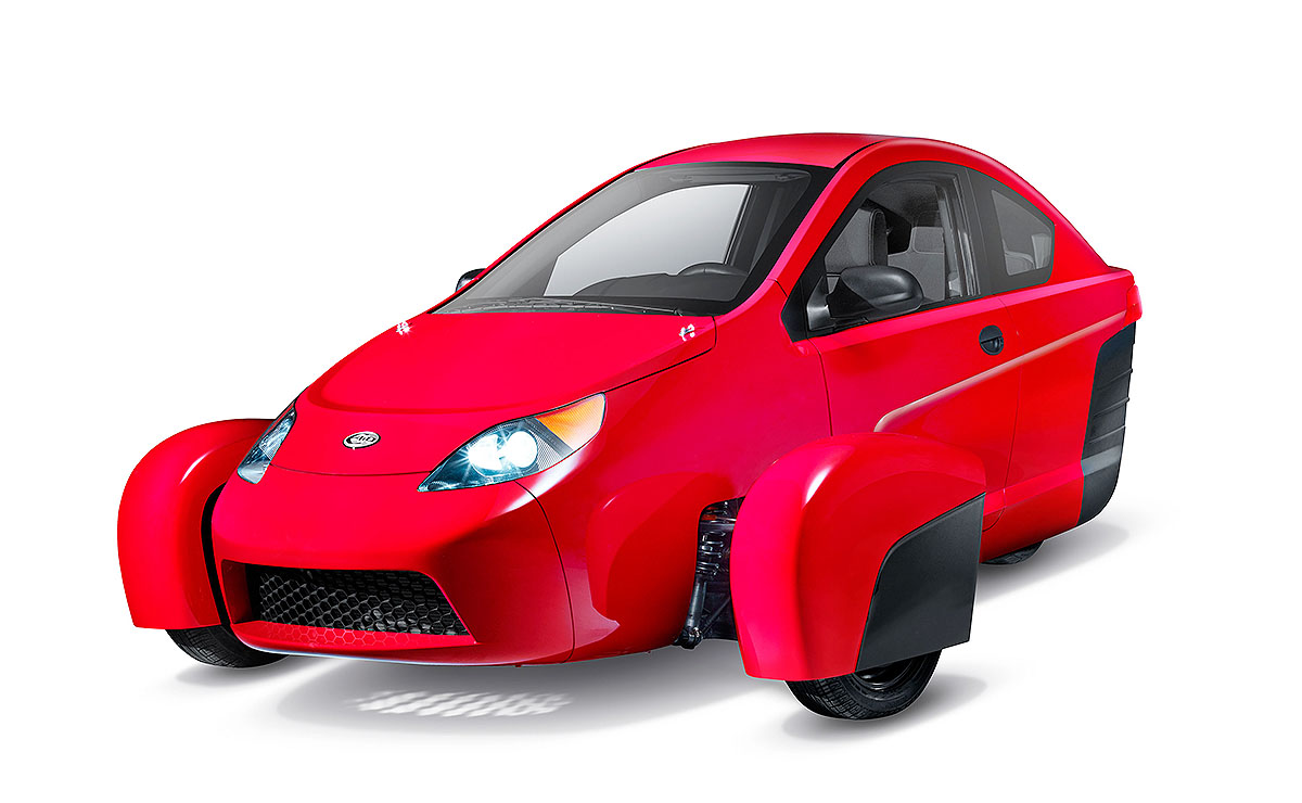 No launch in sight for Elio