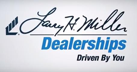 Larry H Miller Dealerships >> Larry H Miller Group Names A New Board Of Directors