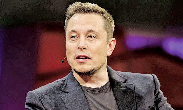 b19fd49bfd Musk recounts  life or death  moment for Tesla in  60 Minutes  interview