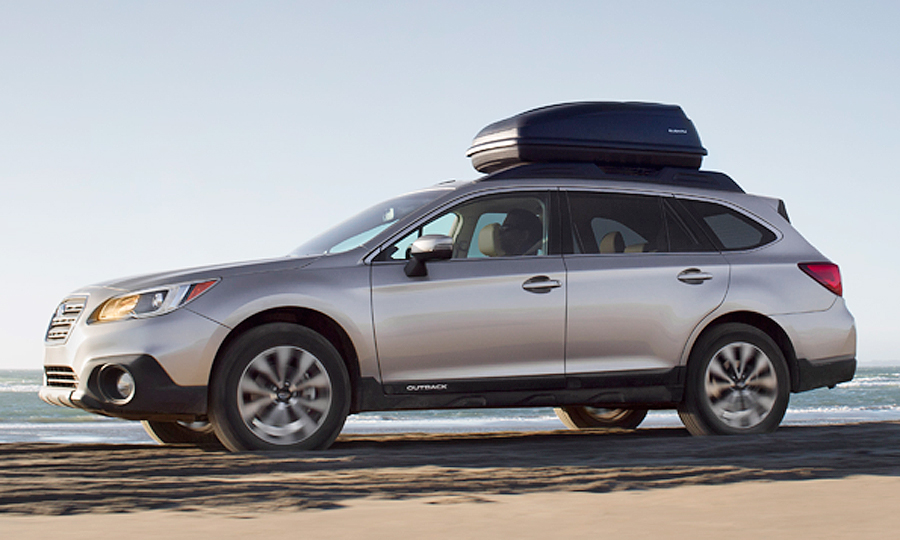 Subaru 7 Seater >> Subaru S 7 Seater Poses Big Design Question