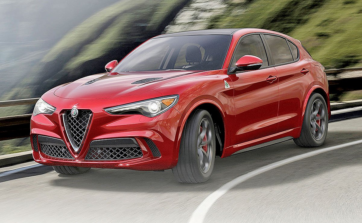 Alfa Romeo Will Bolster Lineup As 4c Drops Out