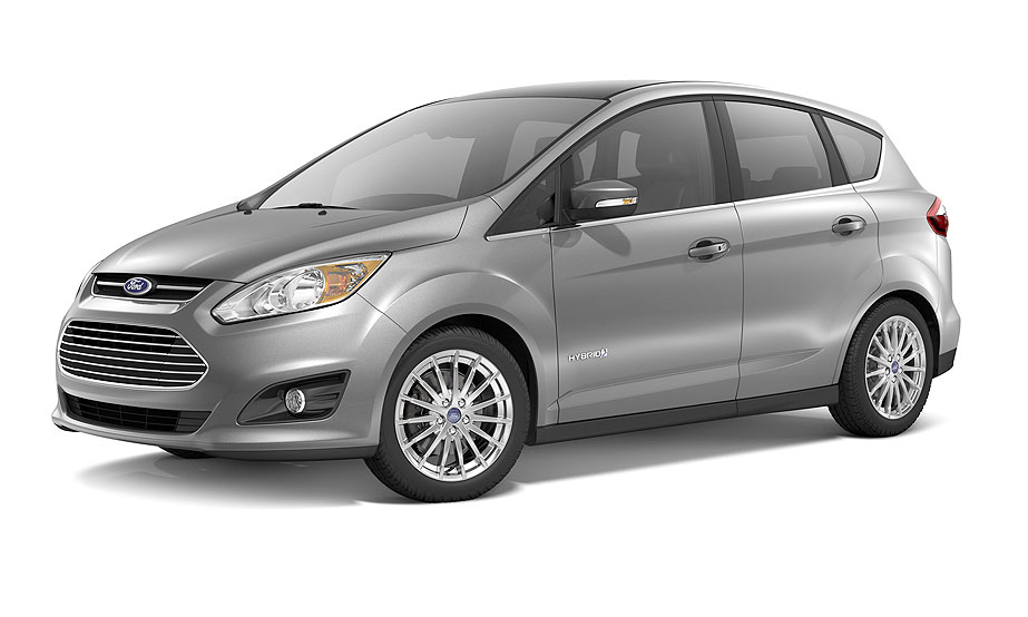 The C Max Energi Plug In Hybrid Will Be Available At Ev Certified Ford Dealers 19 Markets Late Fall