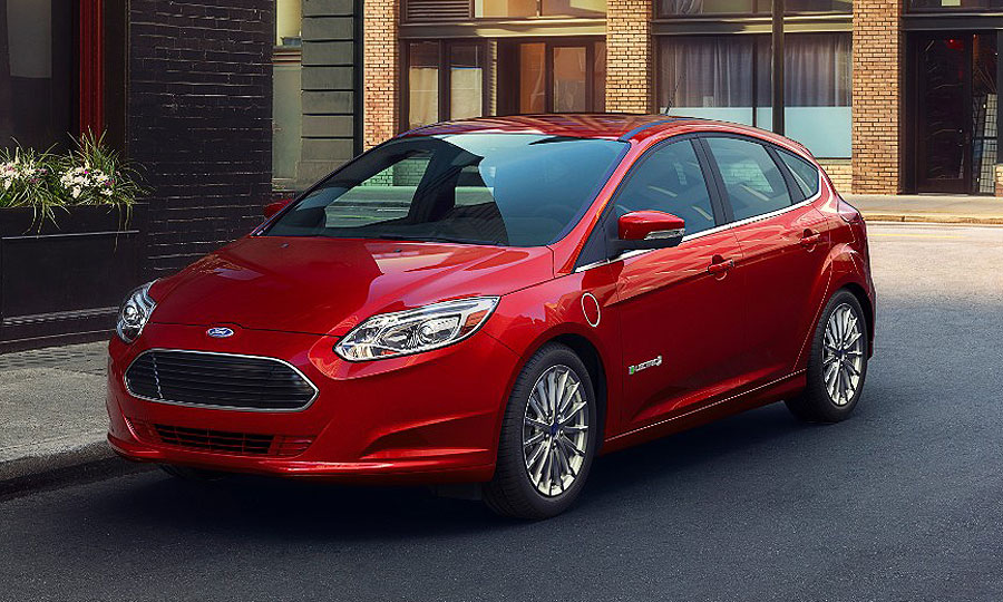 Ford Markets The Focus Electric With A 76 Mile Range It S Increasing That To 100 Miles This Fall But Even Is Just Half Advertised Of