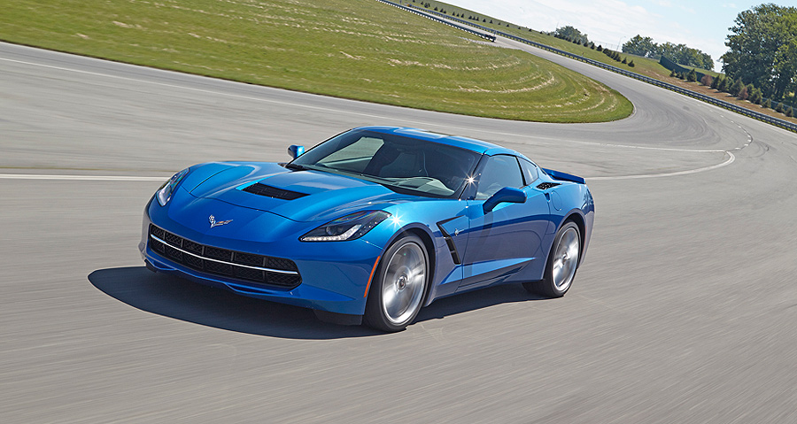 GM warns '15 Corvette owners that 'valet mode' may be illegal