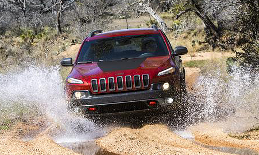 Jeep hacking prompts FCA software update to enhance security