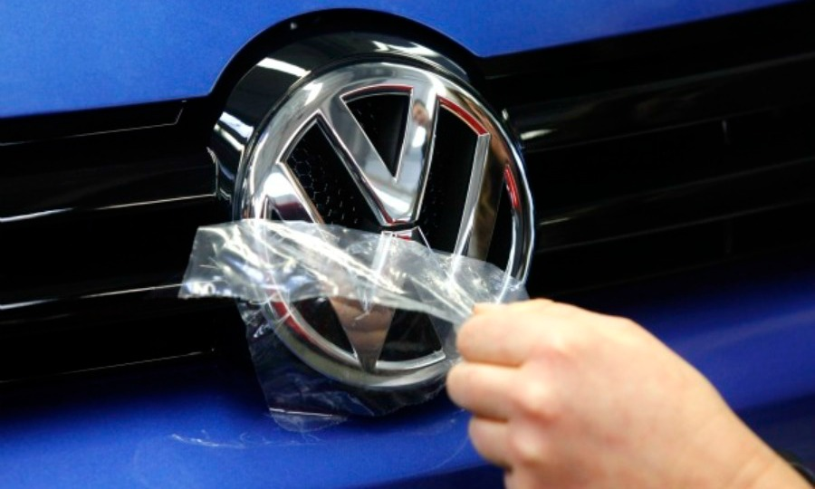 VW spent two years trying to hide a security flaw