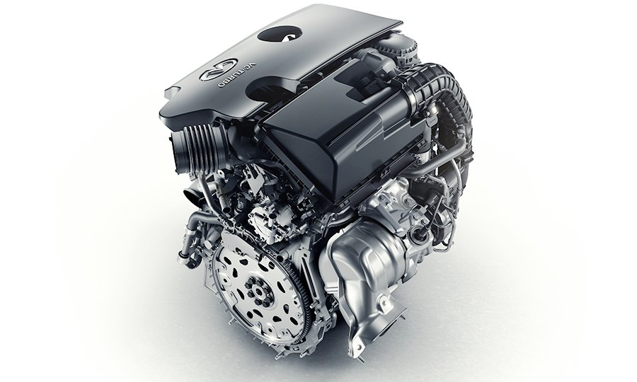 Internal combustion engine keeps improving as EV hype grows