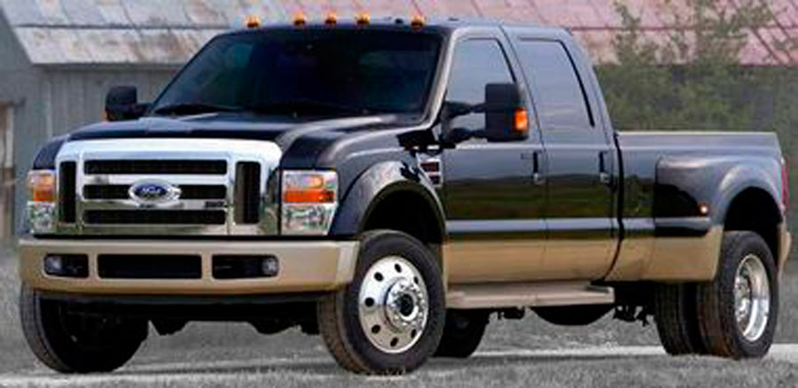 1994 ford f250 diesel transmission problems