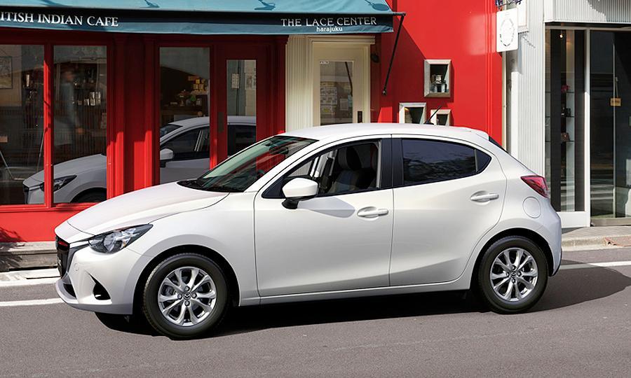 Mazda Airbag Recall >> Mazda Issues Takata Airbag Recall After Demand From Chinese Regulators