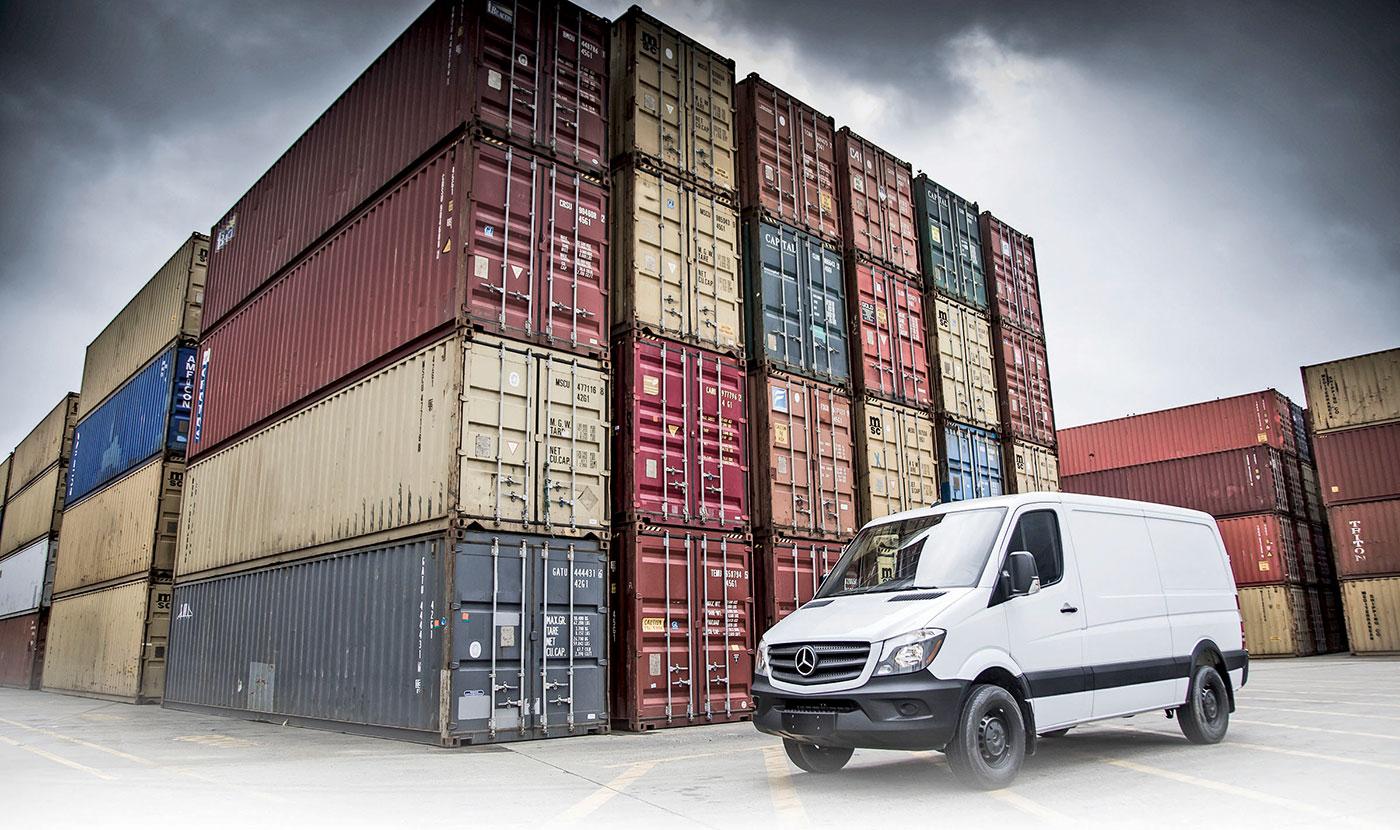 c309d3e0bb207b Mercedes van plant opens door to suppliers