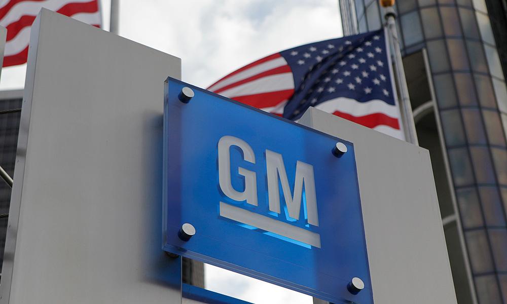 Gm Credit Card >> Gm Enhances Rewards On Credit Card