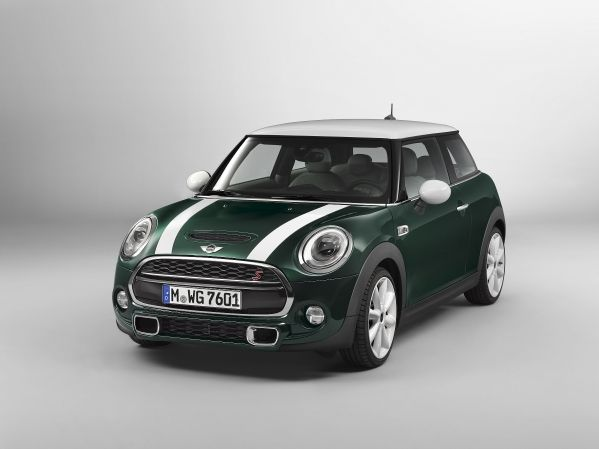 bmw to lower mpg ratings on 4 mini cooper models
