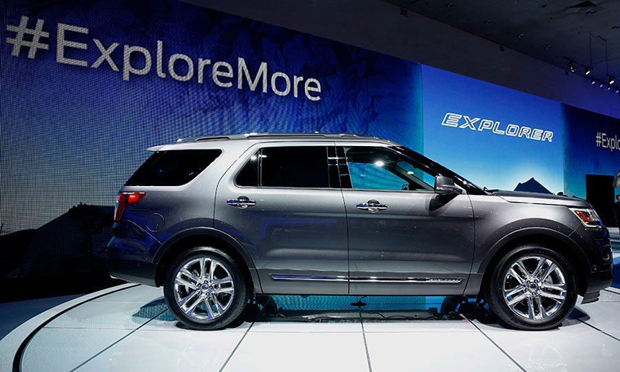 Ford Explorer Exhaust Leak >> Nhtsa Launches Probe Into 2011 15 Ford Explorer For Possible Exhaust