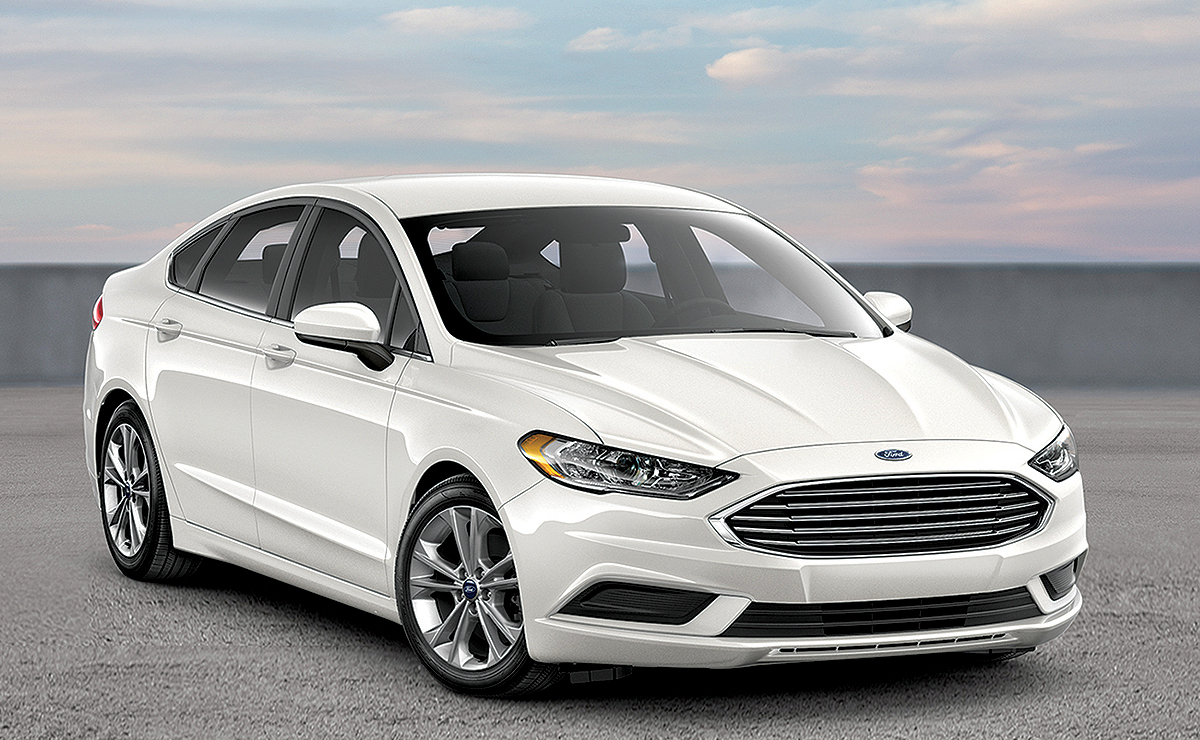 Ford recalls 1 4 million cars for loose steering wheels