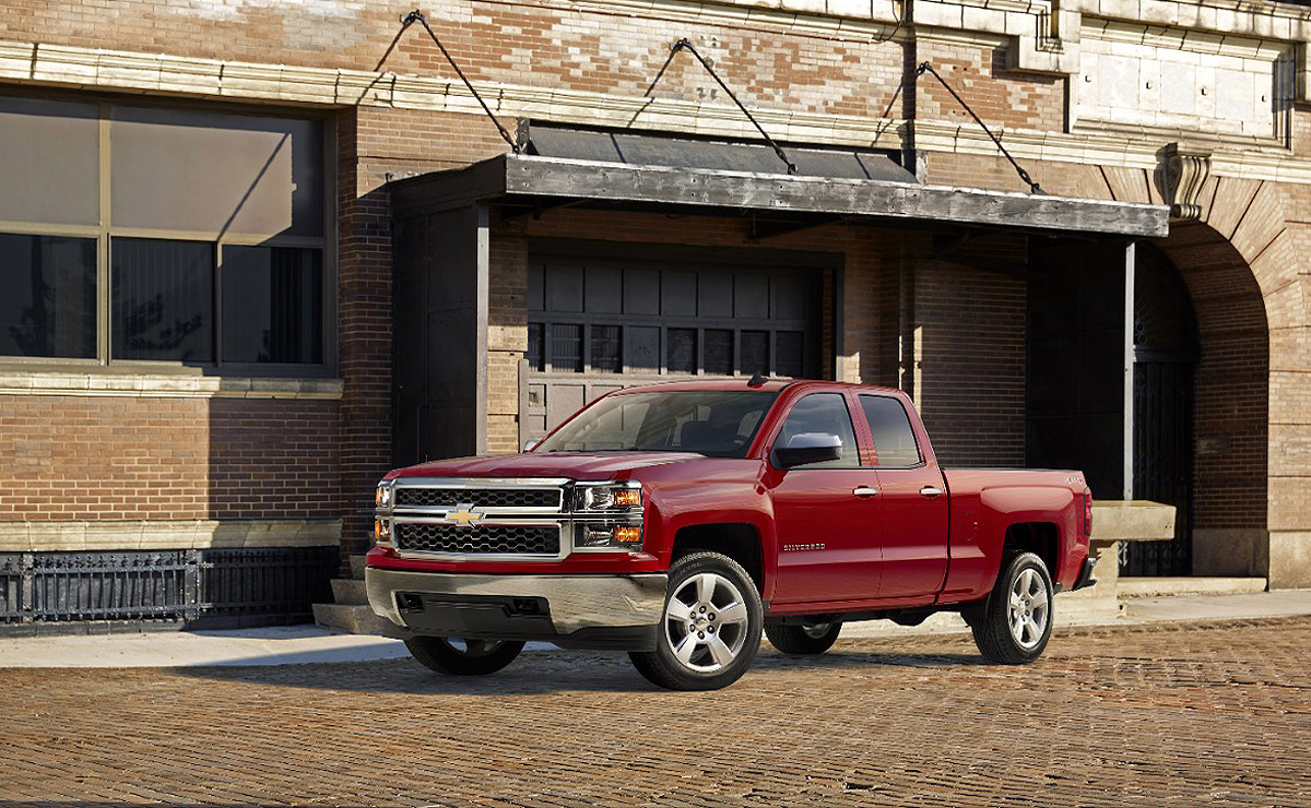Gm To Recall 1 2m Pickups Suvs For Steering Problem 2017 Gmc Sierra Denali Electrical