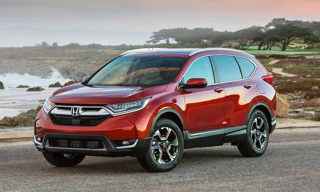 Honda Has Sold More Than 500 000 2017 And 2018 Cr V Crossovers With A 1 5 Liter Turbo Engine In The U S Under Certain Conditions Notably Cold Temperatures