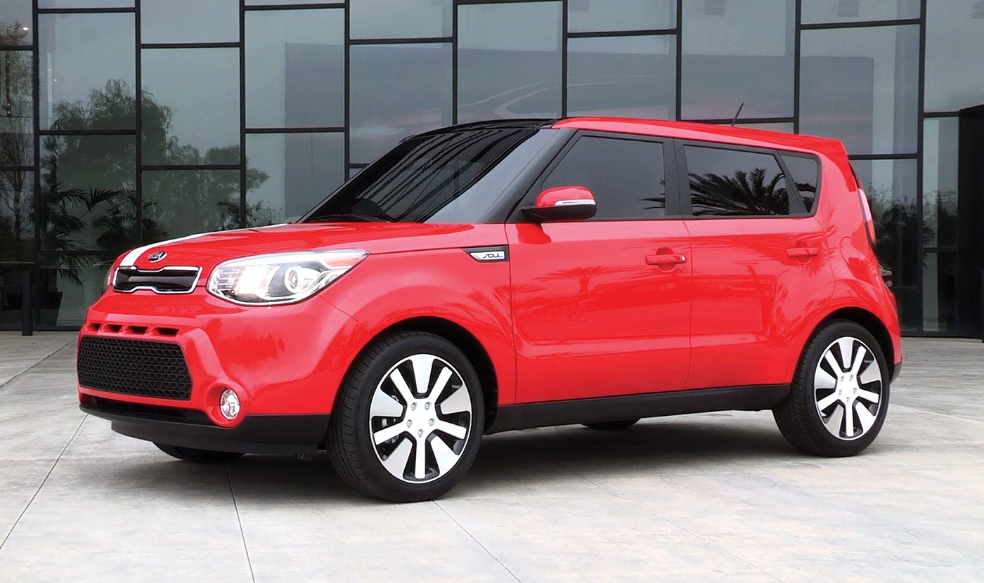 The 2017 Kia Soul Is Among Vehicles Center For Auto Safety Wants Recalled