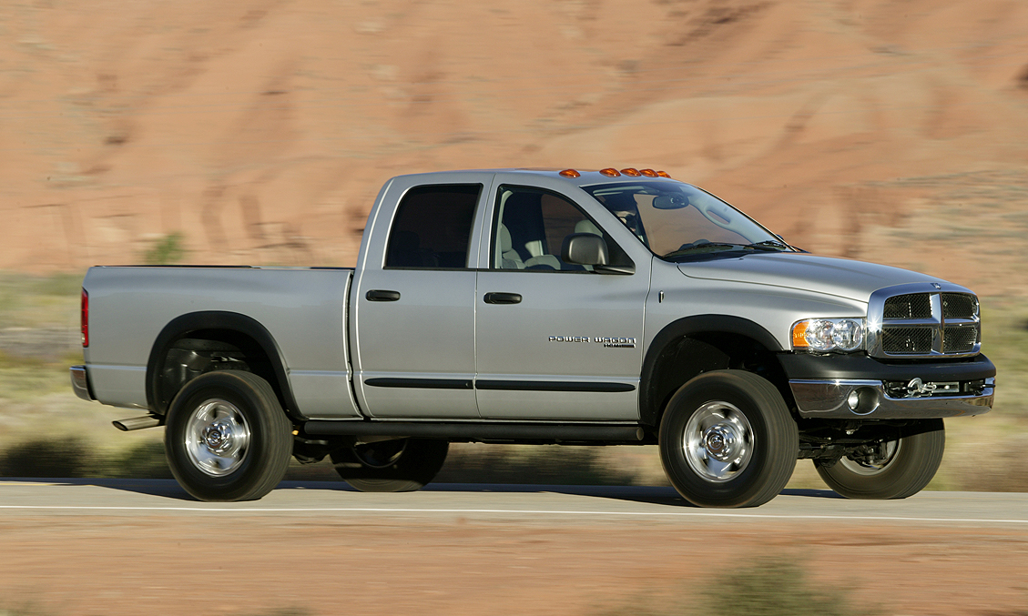 FCA recalling Dodge Ram pickups for possible loose fastener
