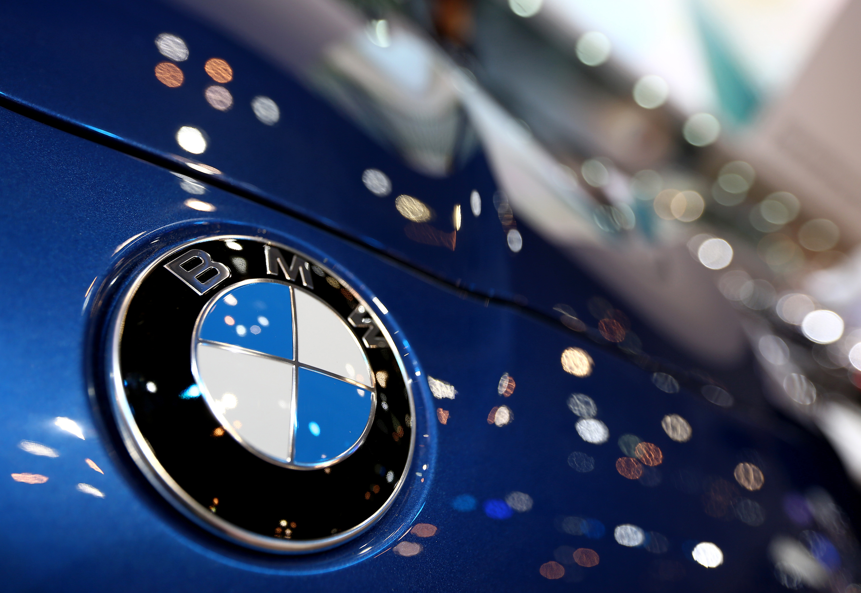Bmw To Test Short Term Rentals At New York Area Dealerships