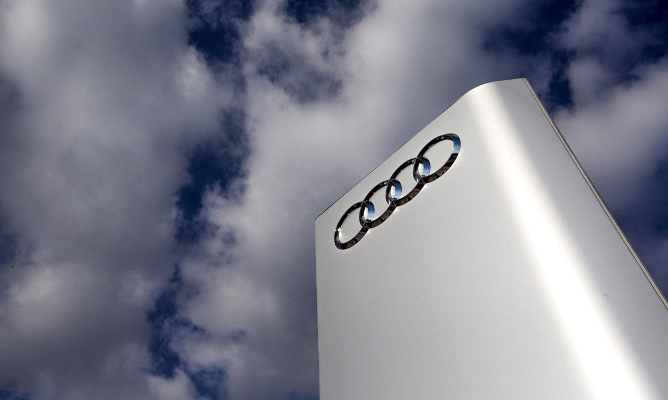 Audi loses $124 million Texas verdict over seat-back failure
