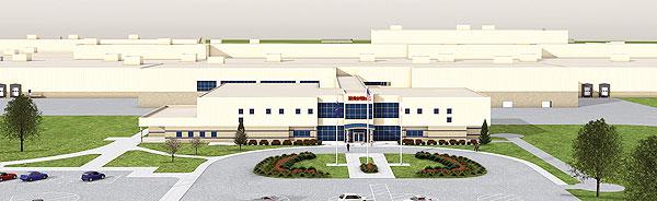 Honda Greensburg Indiana >> Honda Taps Web For Workers