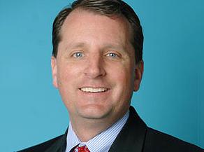 Peter B. Burke