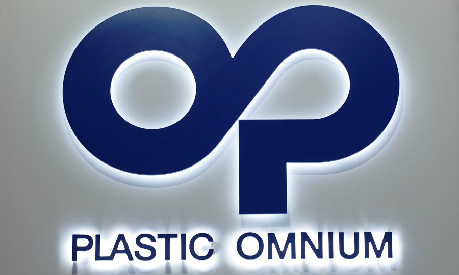 Plastic Omnium appoints new CEO in leadership changes