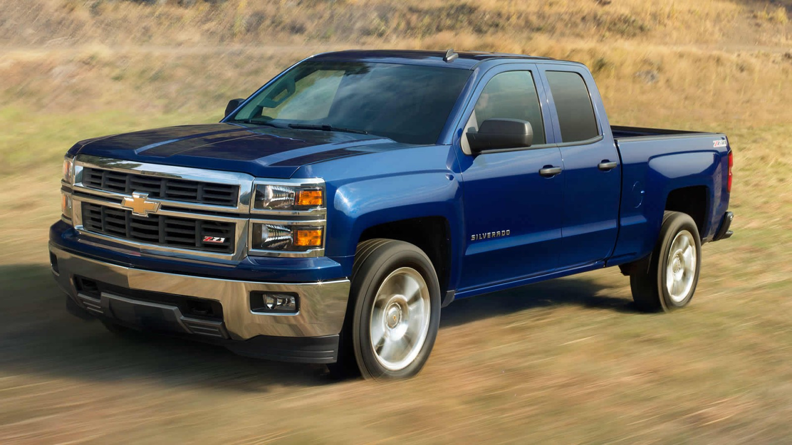 Stung By Ram Win In March Chevy Further Juices Silverado