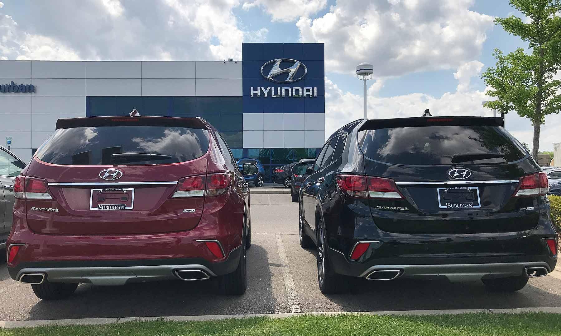 Dealers unfazed by Hyundai revolving door