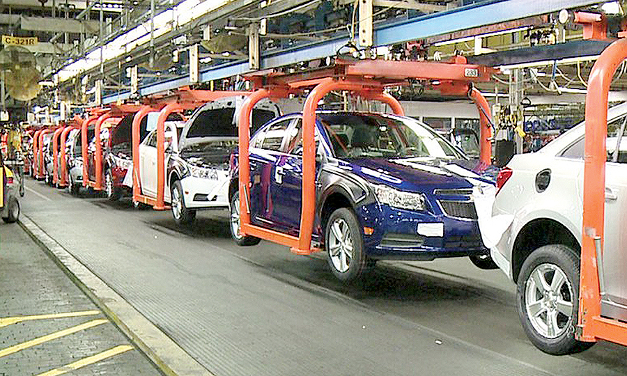 Why flexible auto manufacturing is more important than ever