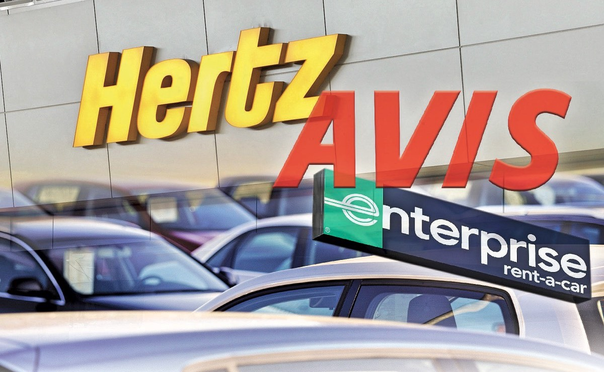 7932293897 The trend among rental-car companies is moving more toward online tools and  mobility services for their retired units.