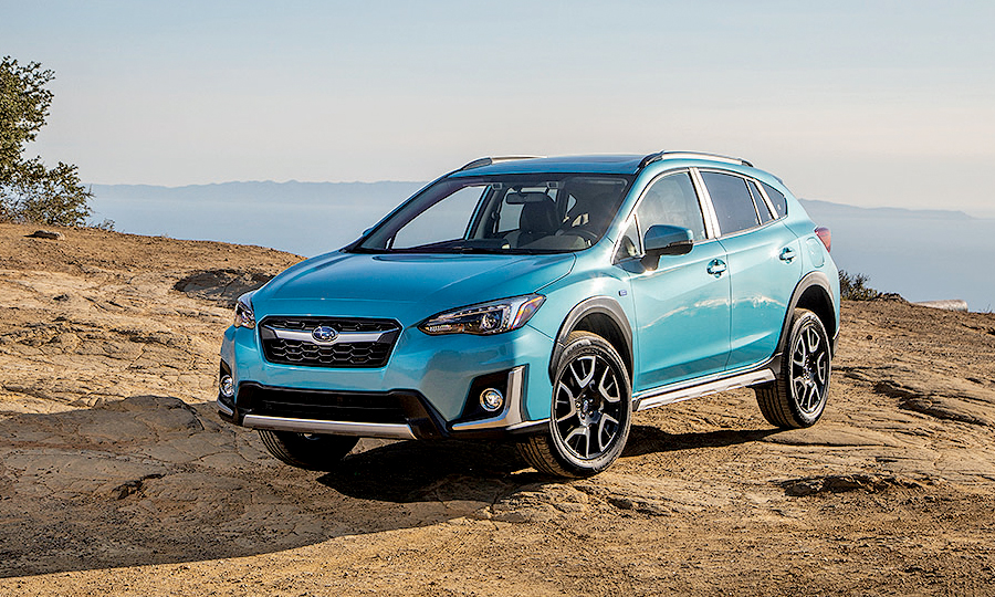 The Ascent Three Row Crossover And Redesigned Forester Two Vehicles Seen As Critical For Brand S Continued U Growth Subaru Of America