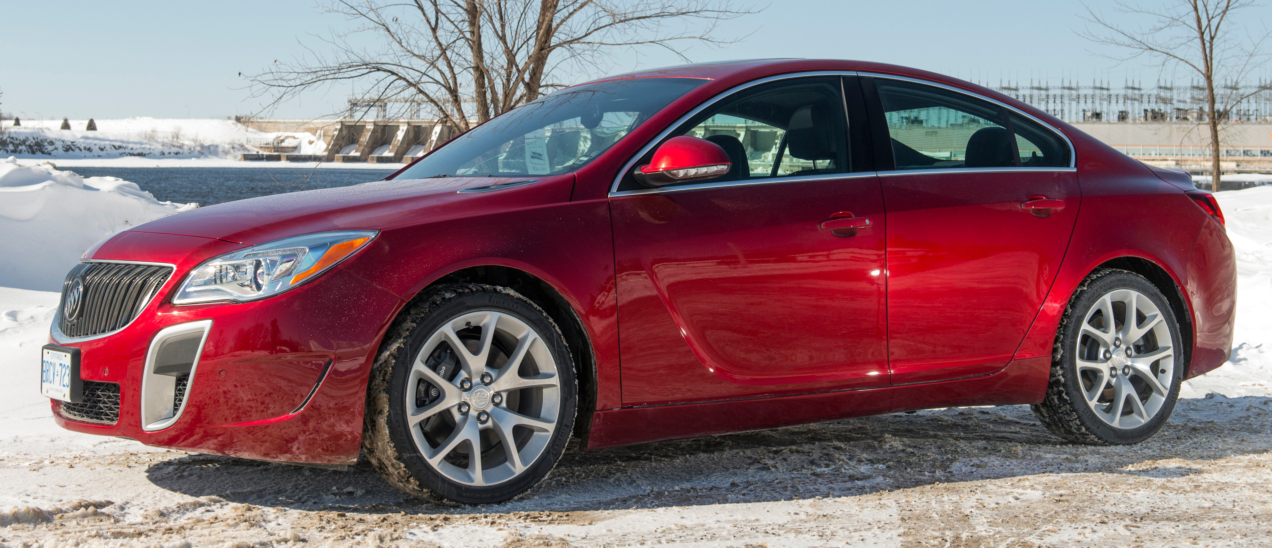 Buick S Top 10 On Consumer Reports Report Card Acura Mercedes Infiniti Drop