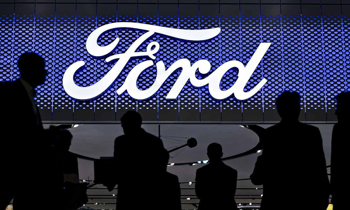 Ford Switches Creative Ad Agency Work To Bbdo From Wpp