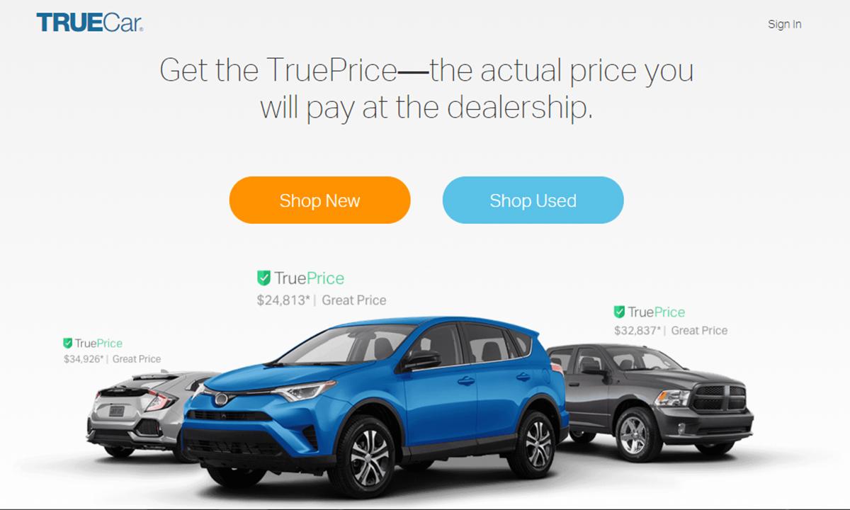 Truecar Used Cars >> Can Tamer Truecar Be True To Itself